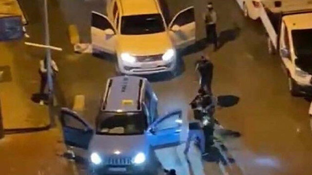 الاستخبارات التركية تقبض على شبكة عملاء تعمل لصالح إيران (فيديو)