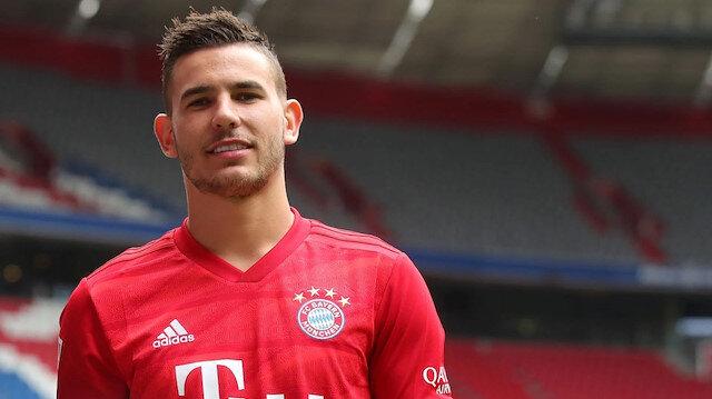 Bayern Münih'in yıldız oyuncusuna hapis cezası verildi