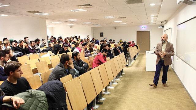 İstanbul Ticaret Üniversitesi'ne kayıt imkanı