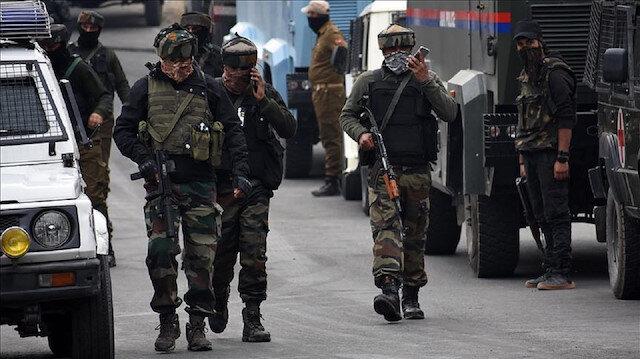 باكستان تتهم القوات الهندية بقتل 10 كشميريين أبرياء