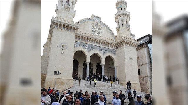 """مسجد """"كتشاوة"""".. شاهد عثماني على جرائم فرنسا بالجزائر"""