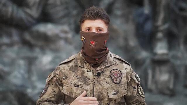 EGM paylaştı: Sel bölgelerindeki kahraman polislerin mücadelesi gözler önüne serildi