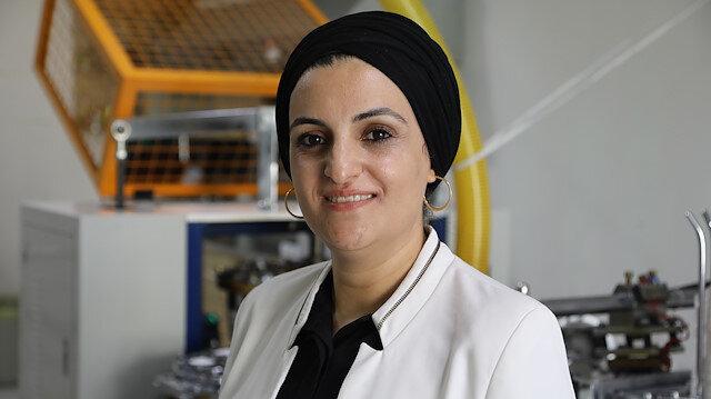 Koronavirüsü fırsata çevirdi: Kadın girişimci devlet desteğiyle kendi işinin patronu oldu