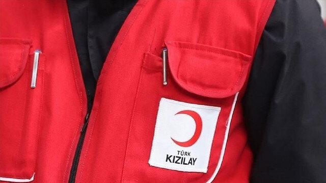 """""""الهلال الأحمر التركي"""" تقدم دورة للأطفال بقرغيزيا"""