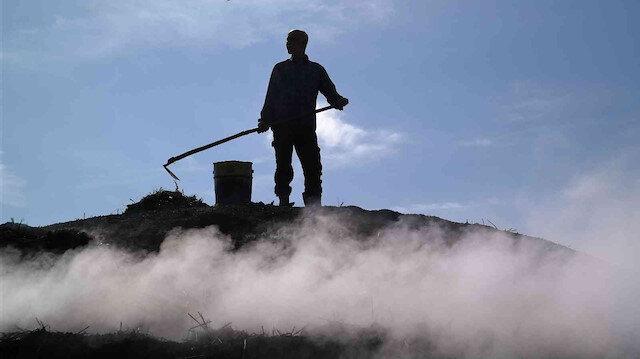 Eskişehir'de zorlu mesai: En az 2 hafta durmadan yanıyor