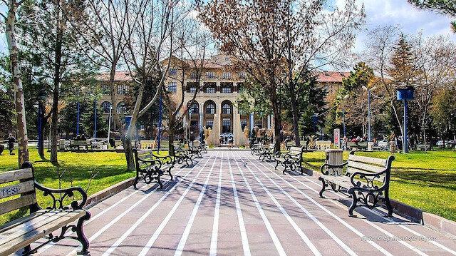 Ankara Hacı Bayram Veli Üniversitesi akademik personel alacak