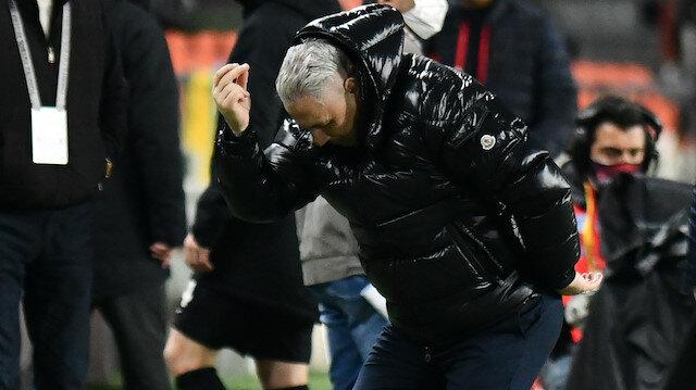 Süper Lig'e dönüşü <br>muhteşem oldu