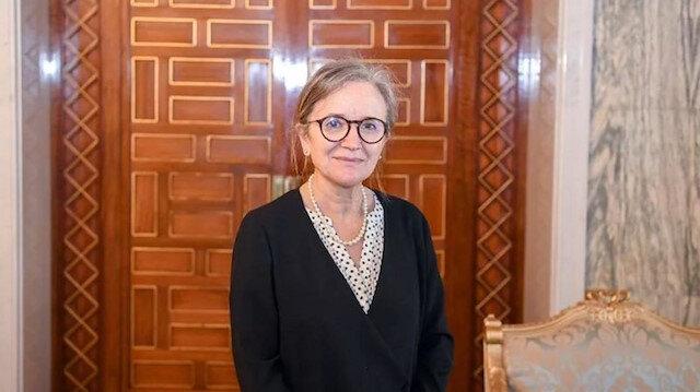 أول رحلة خارجية.. رئيسة وزراء تونس تزور السعودية