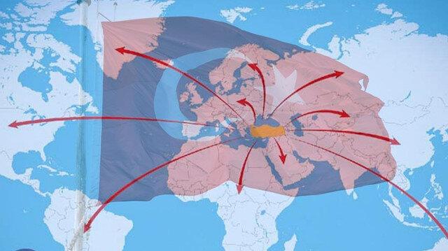 Dünya devleri yatırım için sıraya girdi: Çin yerine Türkiye'yi düşünüyorlar