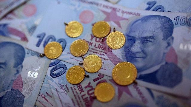 Altın fiyatlarında tarih verildi: 600 lira