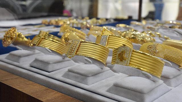 Altın fiyatları rekor üstüne rekor kırıyor: 25 Ekim altın fiyatları gram altın ne kadar?