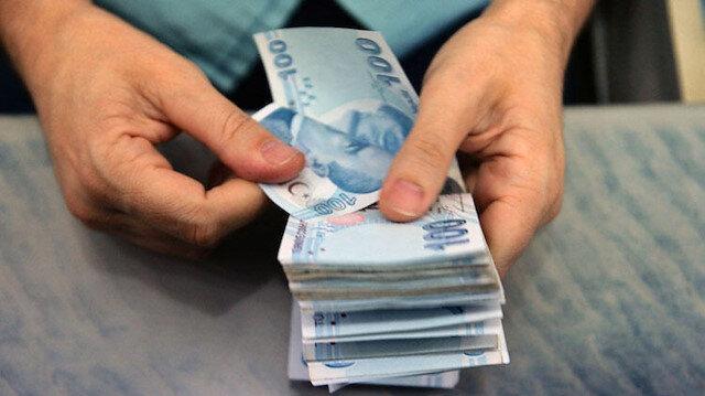 BES'te 200 milyar lira birikti