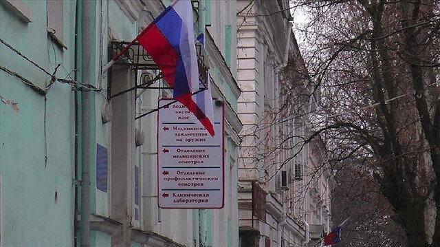 محكمة روسية تقرر استمرار اعتقال قيادي من تتار القرم
