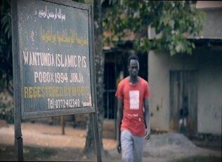 Ugandalı Jamilin ağlatan Türkiye hikayesi