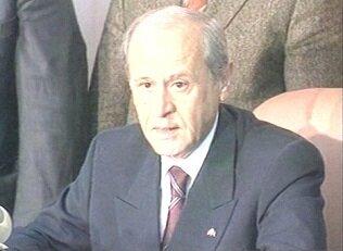 Tarih 3 Kasım 2002: Bahçeli böyle istifa etmişti
