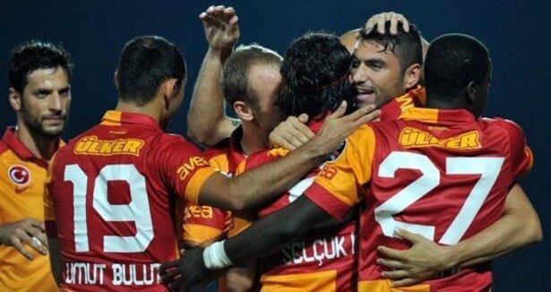 Galatasaray - Schalke 04 maçı bu kanallarda şifresiz!