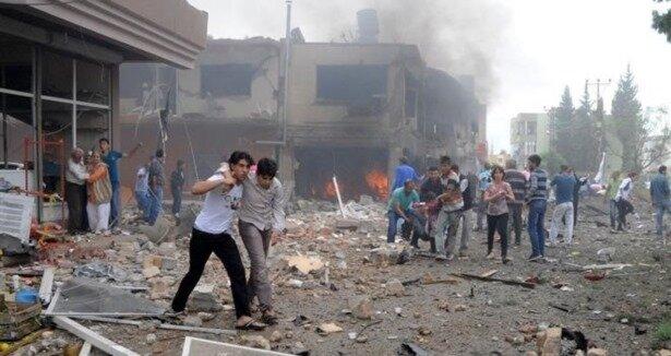 Reyhanlı'da ölü sayısı 52'ye yükseldi