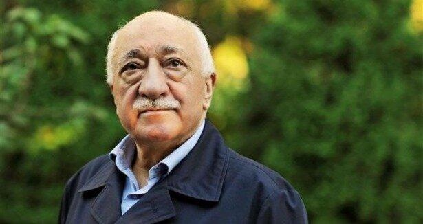 'Paralel devlet' ve Gülen'e suç duyurusu