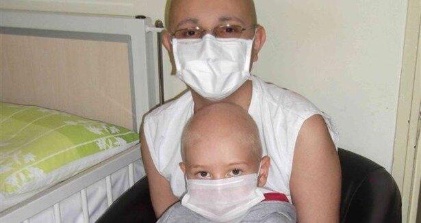 Her yıl 3 bin lösemi hastası yaşamını yitiriyor