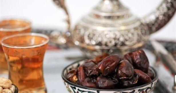 Ramazan temiz duadır