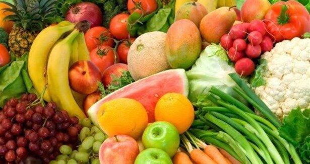 Meyve kabuklarının şaşırtıcı faydaları!