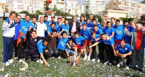 Türkiye'nin en uzun isimli kulübü oldular!