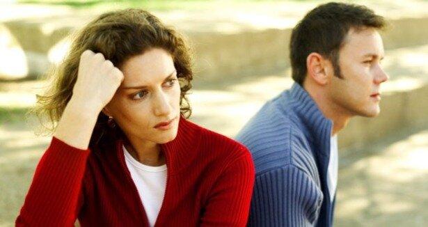 Evlilikler neden bitiyor?