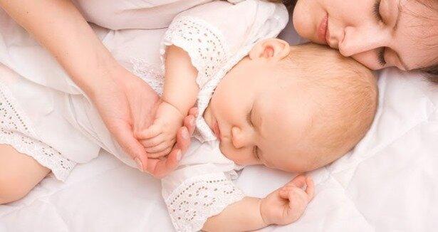 Tüp bebek yönteminde müjde