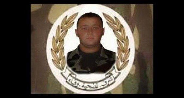 Nusra Lübnan askerinin infaz görüntüsünü yayınladı