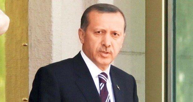 Erdoğan: Bizden bölge istedi vermedik