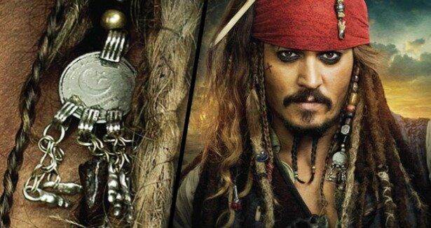 Jack Sparrow da Türk çıktı!