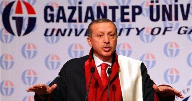 Erdoğan: İMF'ye 5 Dolar borç verdik