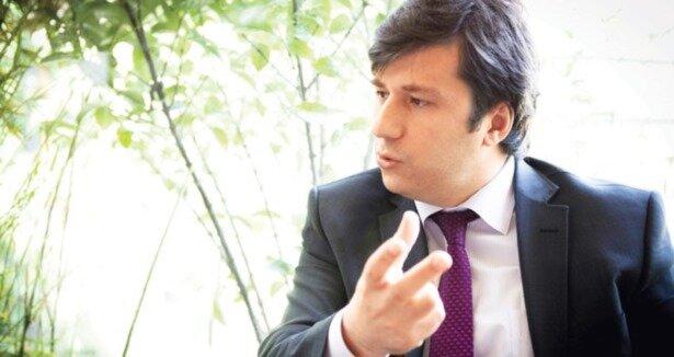 Gezi Parkı dijital darbe girişimidir