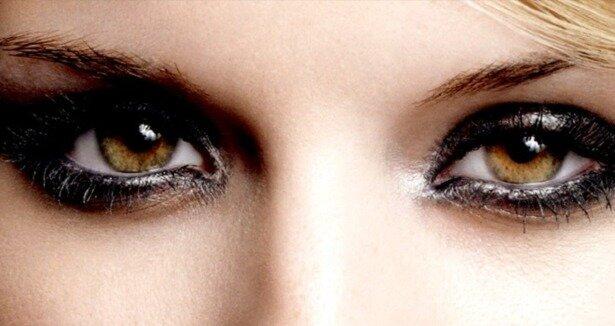 Gözlerimiz Neden Yanda Değil de Önde? ile ilgili görsel sonucu
