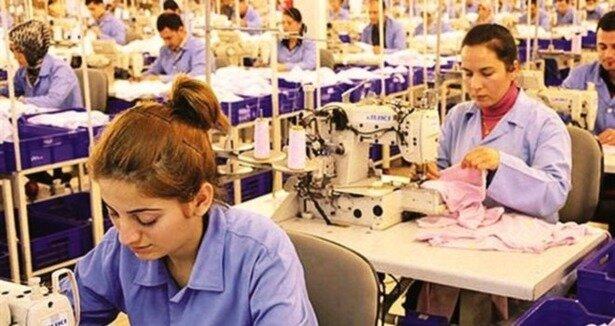 400 bin işçinin primi devletten