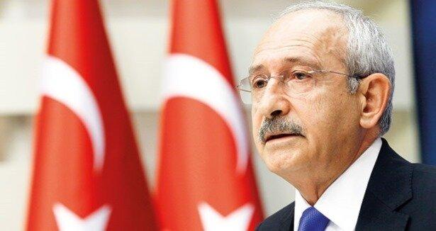 Kemal Bey'e Türkiye lobisi