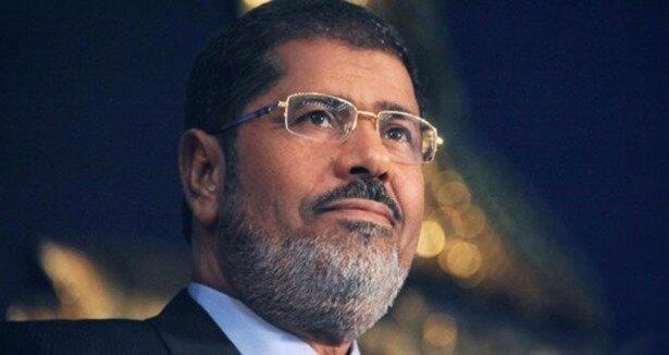 Muhammed Mursi ile ilgili görsel sonucu