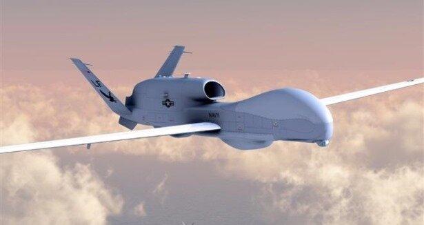 Pentagon tehlikeli yakınlaşmayı açıkladı