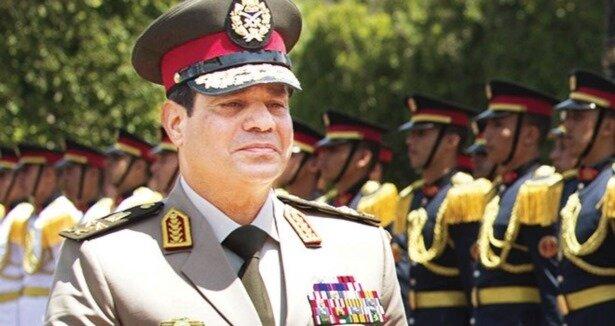 Sisi'den Türk dizilerine boykot kararı