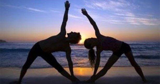Sağlıklı yaşam için düzenli egzersiz