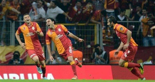 TFF'den Galatasaray'a jest
