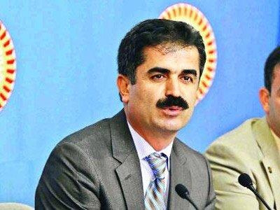 CHP'li Aygün'den 'Mirzabeyoğlu tecritte' sitemi