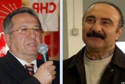 CHP'li vekil Erdal Bakkal'a özendi