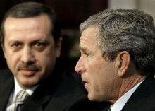 Erdoğan, 2 Ekim'de Bush ile görüşecek