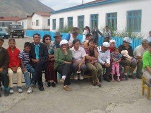 İHH'dan Moğolistan'a İmam hatip lisesi