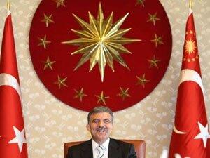 Gül, AKMP'ye hitap eden ilk Türk Cumhurbaşkanı