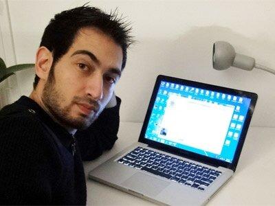 Pentagon'u sarsan Türk hacker avcısı