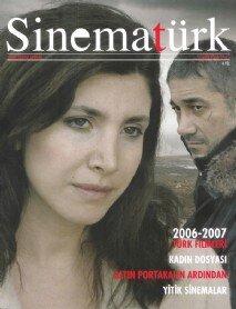 Türk Sinema Dergileri - 5 / Burçak ağabeyden bir d