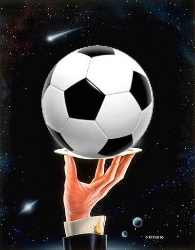 Futbol ve siyaset