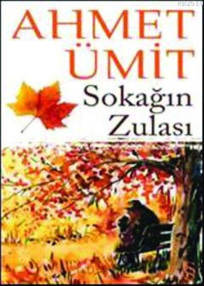 Ahmet Ümit'in zuladaki şiirleri
